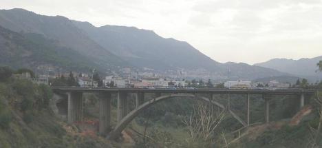 ponte post
