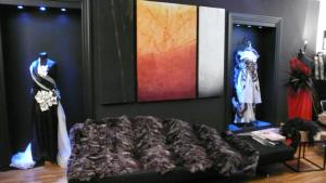 L'atelier di Ignazio Bissoli